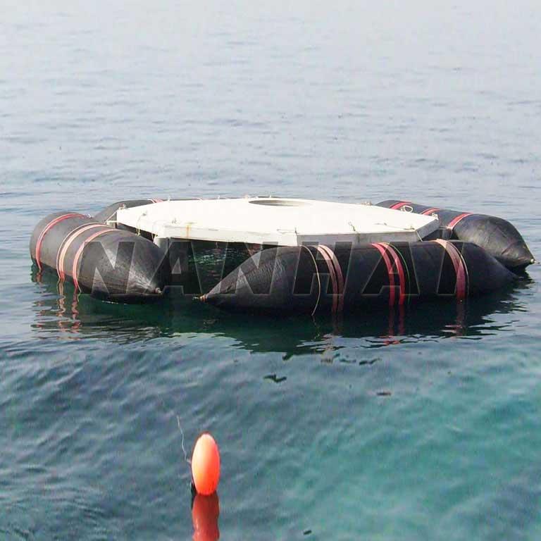 Buoyancy-Airbag