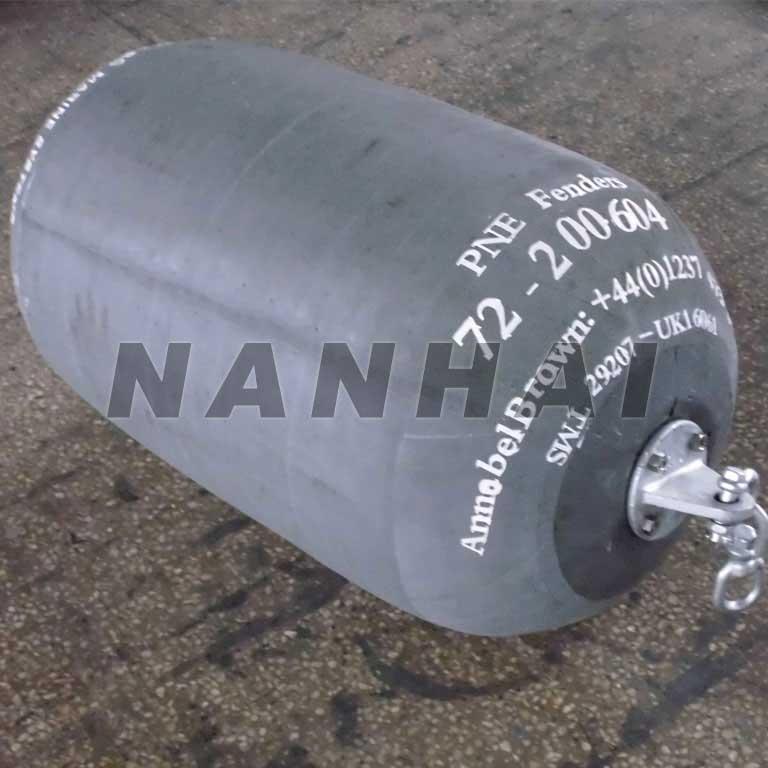 Naval-Grey-Fenders