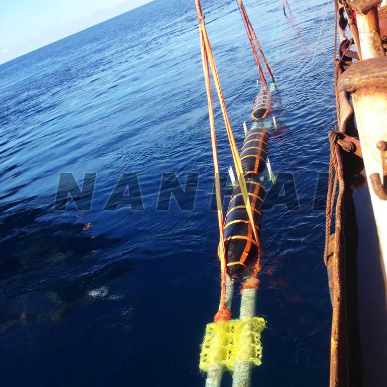 南海-浮力-气囊