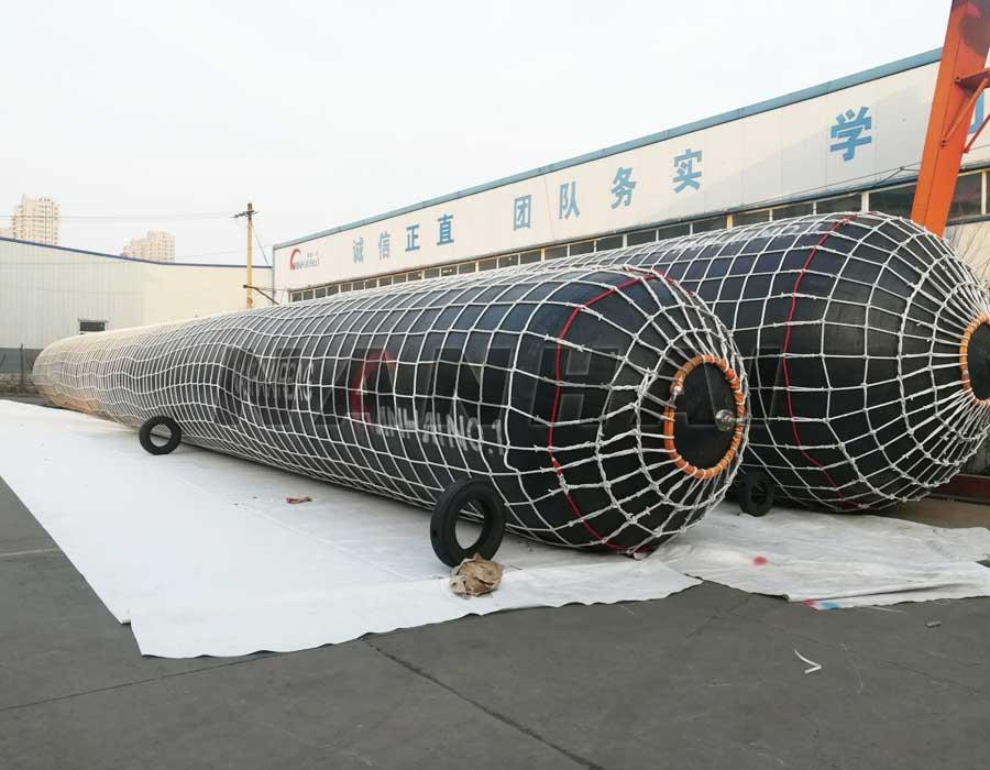 南海-浮力-橡胶-气囊