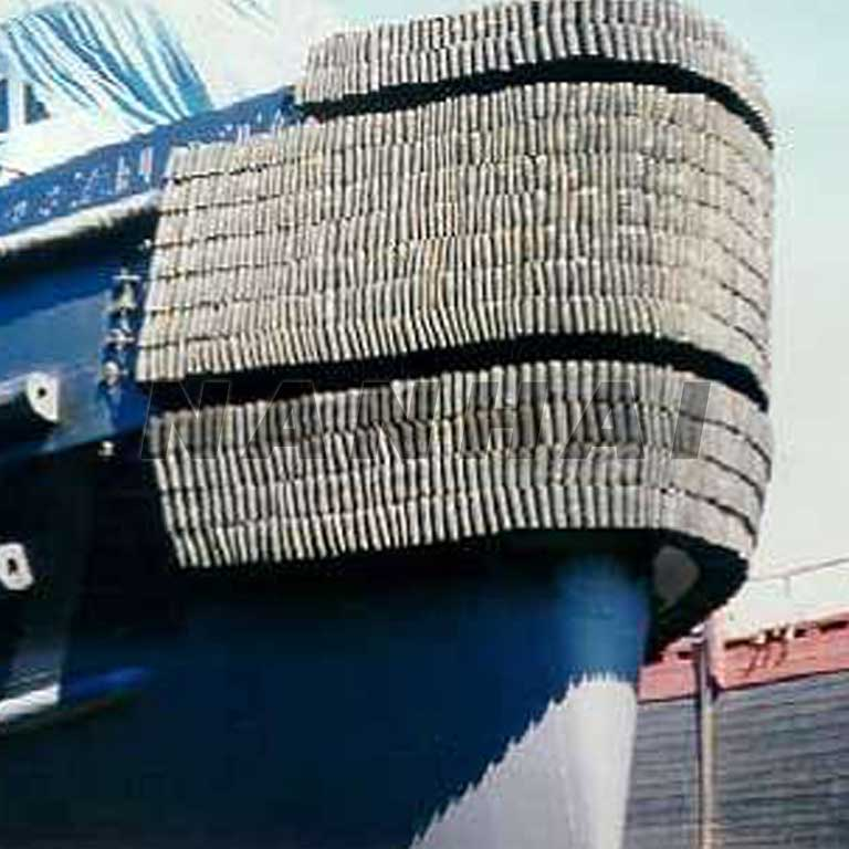 Corner-and-Super-Cell-Rubber-Fender-Marine-Engineering-D-Boat-Bumper-Fenders-Dock-Protection