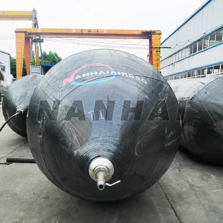 Marine Airbag Ship Launching Airbag for Offshore Marintime