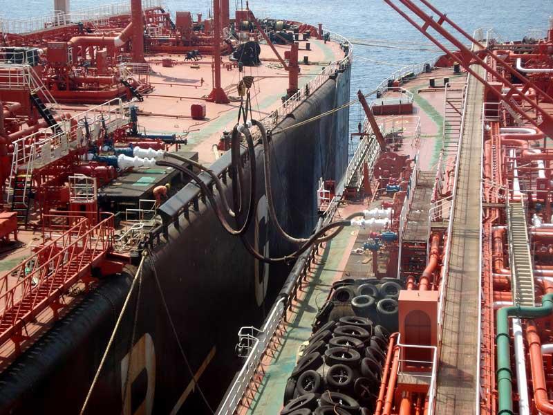 ship-to-ship