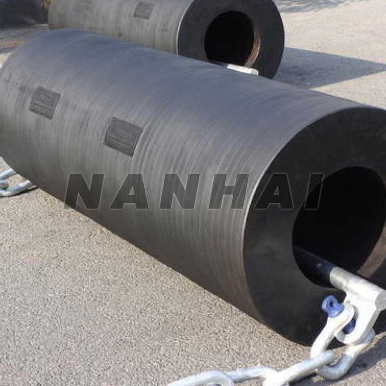 Cylindrical-Rubber-Fenders