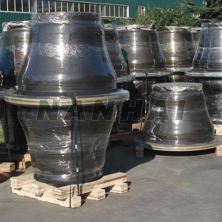 nanhai-cone-rubber-fender