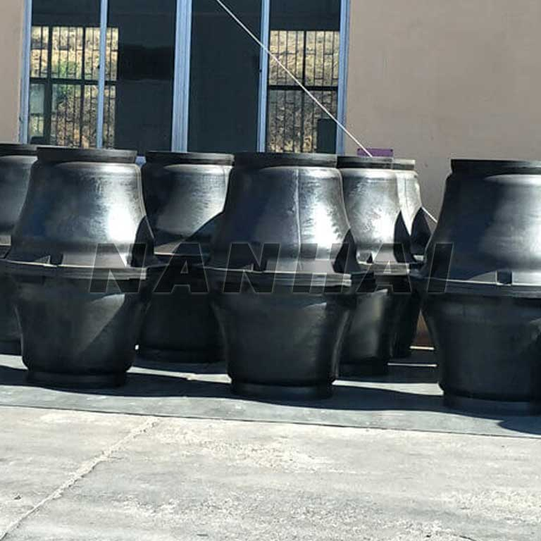 nanhai-cone-rubber-fenders