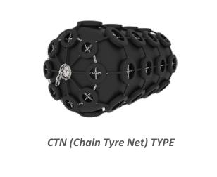 CTN(Chain tyre Net) TYPE